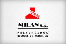 Milan Bloques de Hormigón